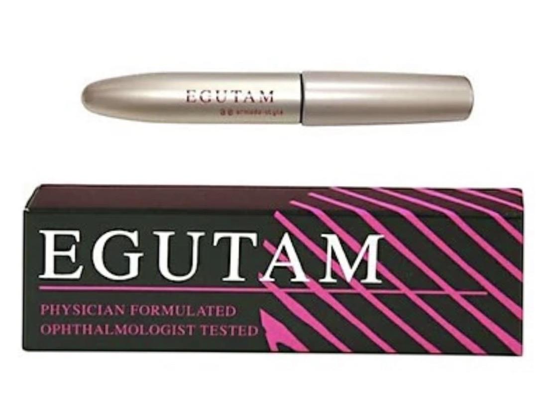 【NEW】まつ毛美容液エグータム【EGUTAM】-松山市|マツエク|ネイル|フレイムス アイラッシュ&ネイル