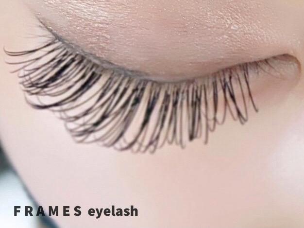 FRAMES eyelash-松山市 マツエク まつ毛エクステ マツエクサロン