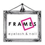FRAMES eyelash&nail|松山市|マツエク